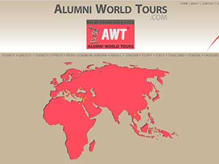 Alumni World Tours
