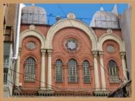 TUTKU TOURS TURKEY - SHORE EXCURSIONS - JEWISH HERITAGE ...