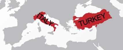 Tutku Tours Turkey Art Tour In